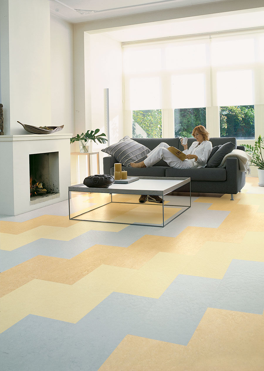 This item is no longer available - Forbo marmoleum click ...