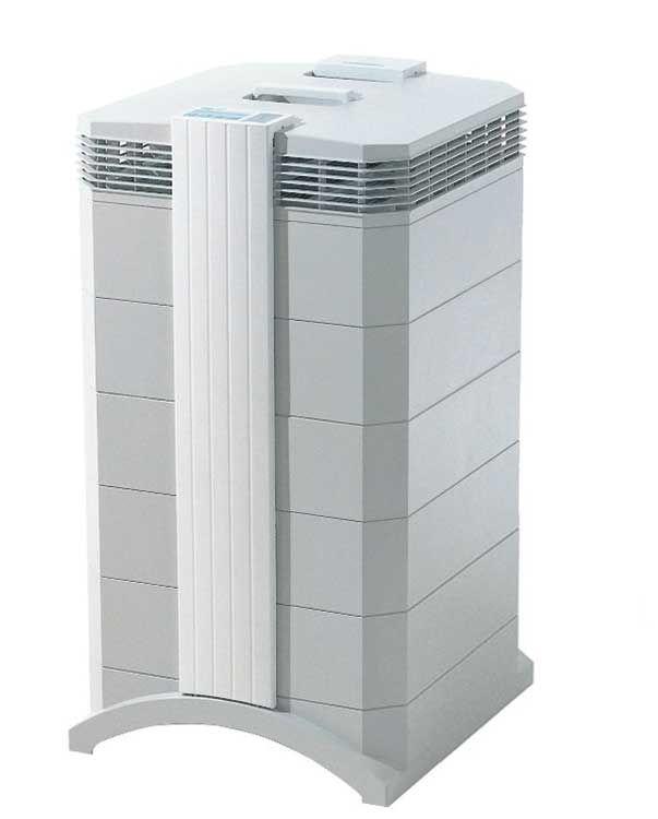 Iqair Healthpro Series Most Efficient Hyperhepa Air Purifier Its Class Green Building Supply