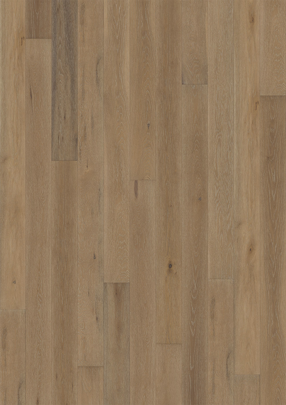 Kahrs Avanti Canvas Hardwood Flooring Oak Hue