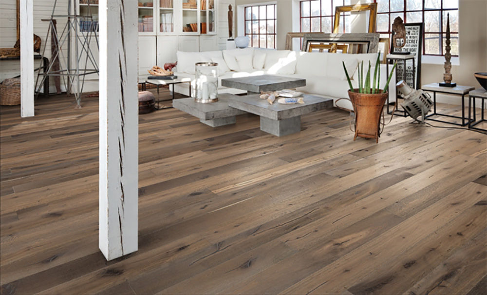 Kahrs Original Hardwood Flooring Founders