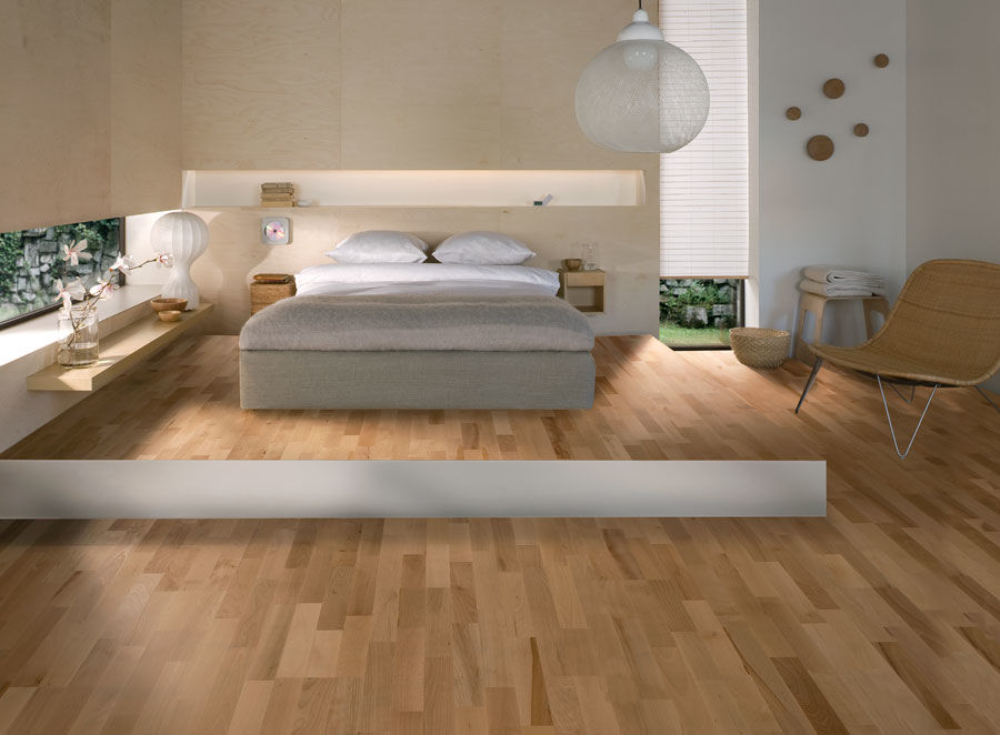 Kahrs Original Hardwood Flooring Scandinavian Naturals