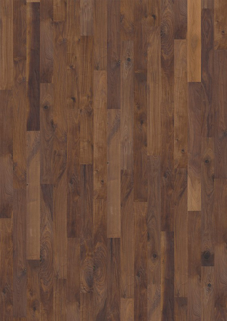 Kahrs Spirit Hardwood Flooring Rugged Groove Walnut