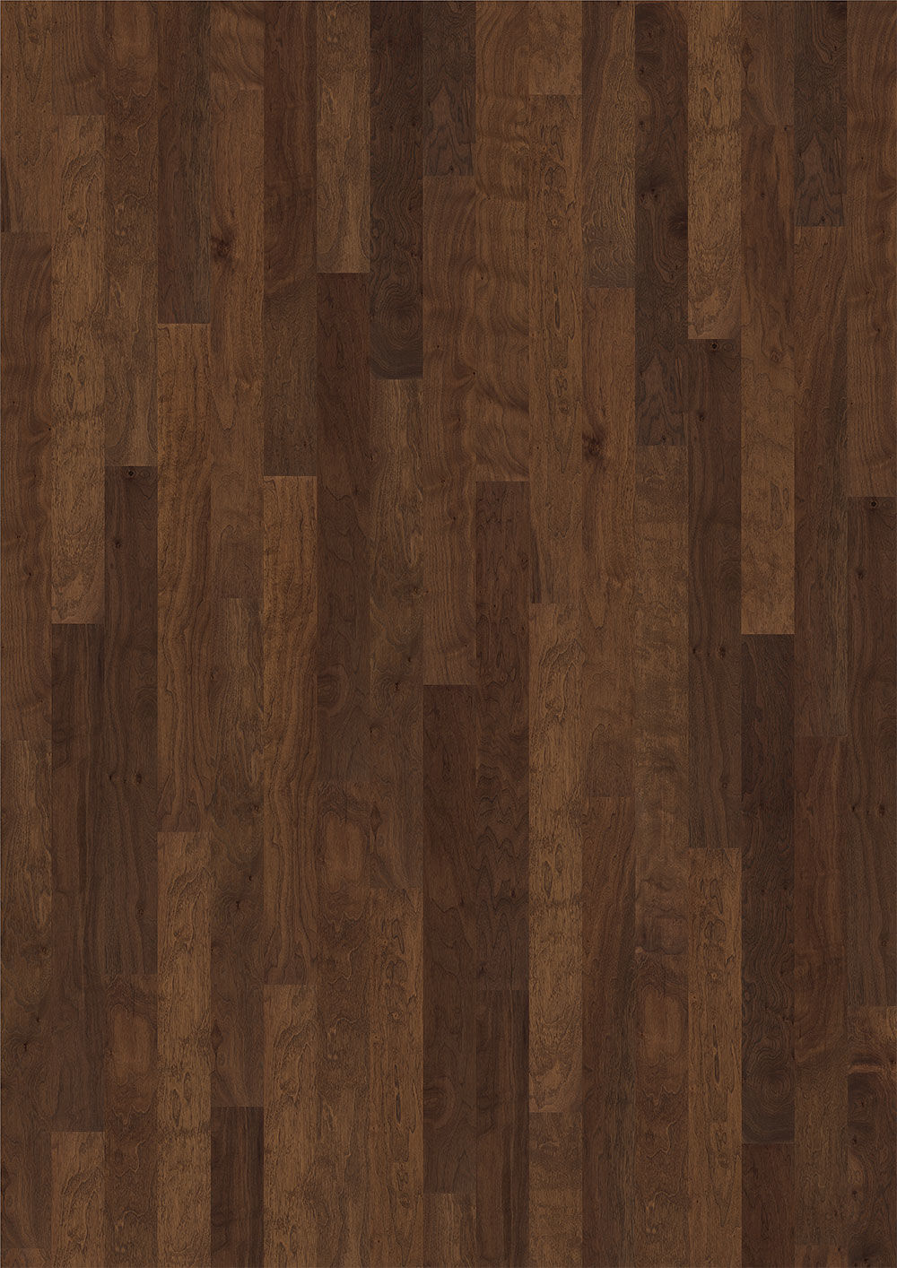 Kahrs Spirit Hardwood Flooring Unity Orchard Walnut