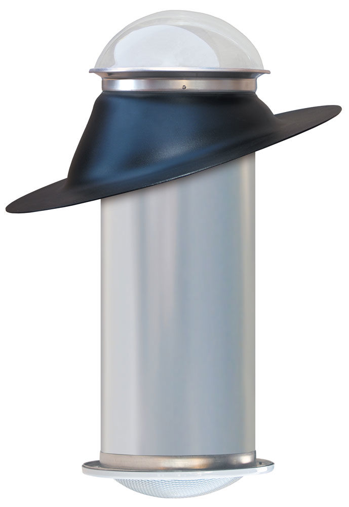 Natural Light Energy Systems Tubular Skylight Kit