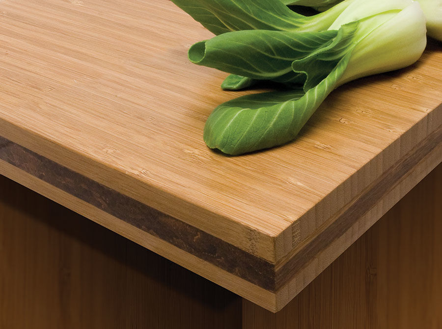 Teragren Bamboo Countertop Highest Quality Non Toxic Eco