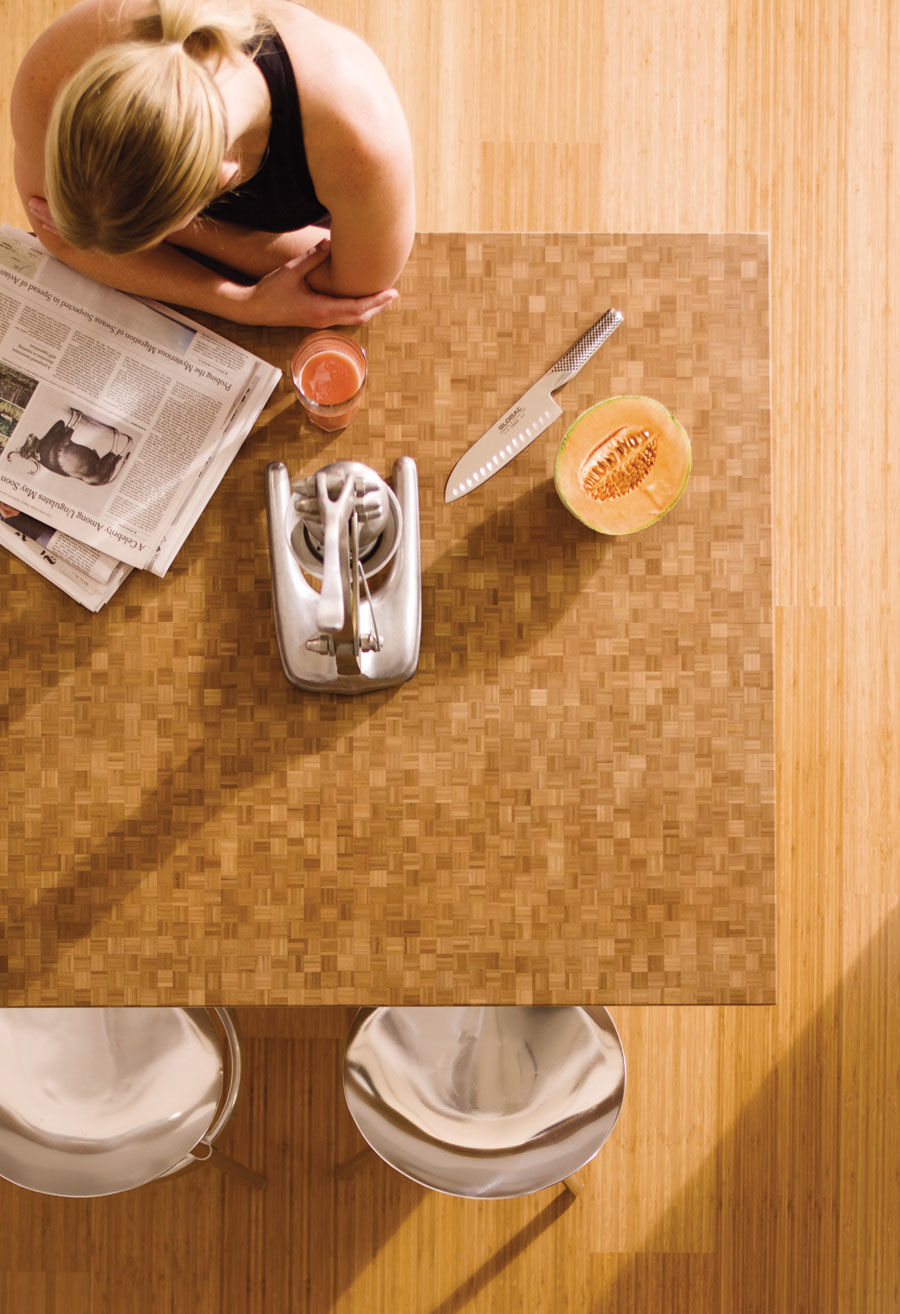 Incroyable Teragren Bamboo Countertop   Highest Quality, Non Toxic, Eco Friendly    Green Building Supply