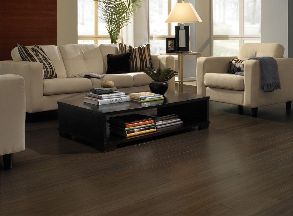 Usfloors Expressions Solid Lock Bamboo Flooring