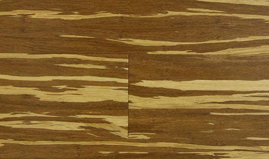 Us Tiger Solid Locking Strand Woven Bamboo Flooring