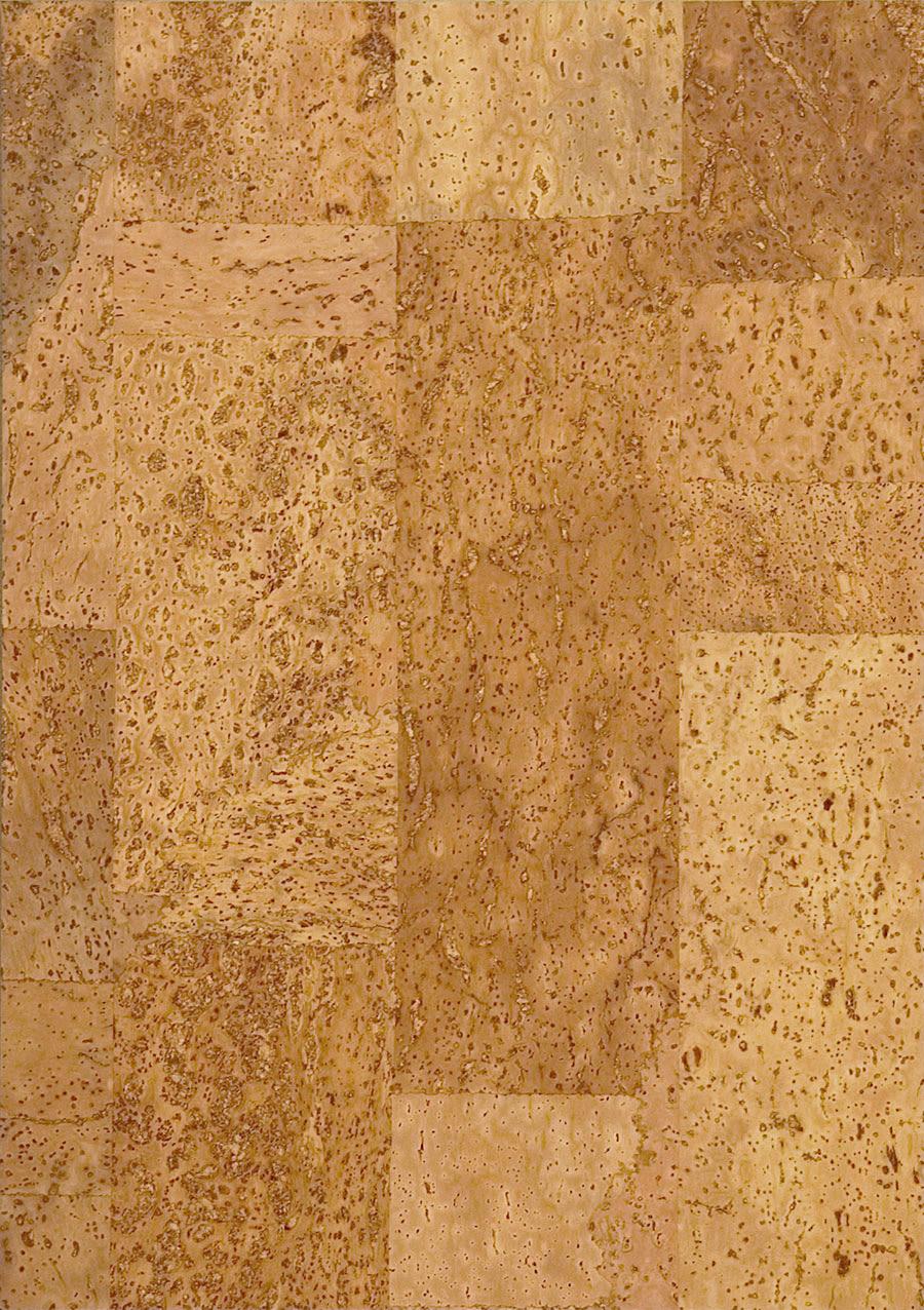 Us Floors Natural Cork Traditional Cork Plank Pedras