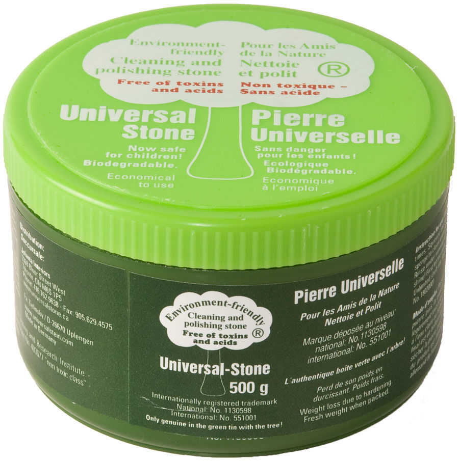 Zielinsky Universal Stone 500 Gram All Purpose Polisher