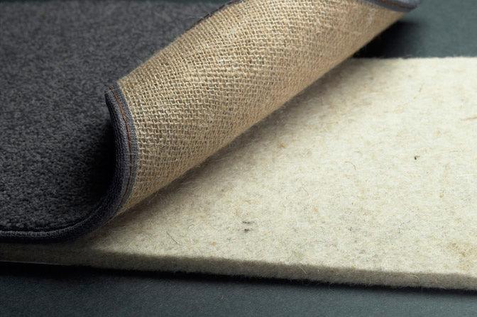 J Mish Natural Performance Wool Cushion 100 Wool