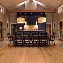 Bamboo Flooring Best Quality NonToxic Green Building Supply - Show me bamboo flooring