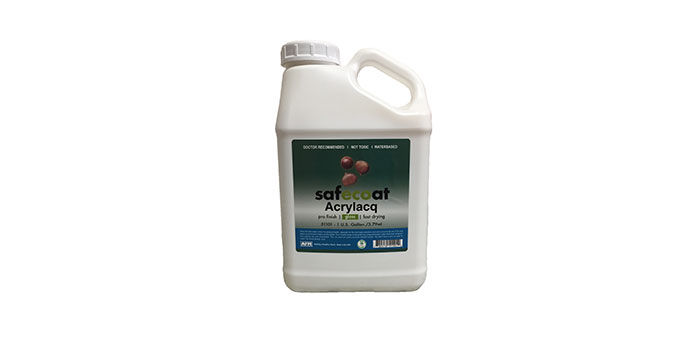AFM SafeCoat, Acrylacq - Non-Toxic, Durable, Low Odor
