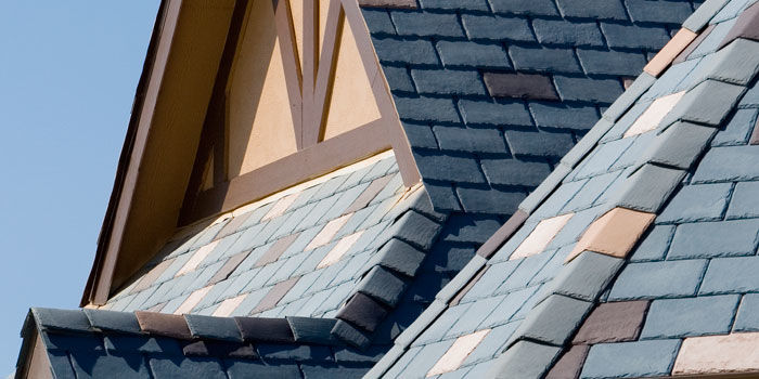 Ecostar majestic slate tiles eco friendly durable recycled ecostar majestic slate roof tiles ppazfo