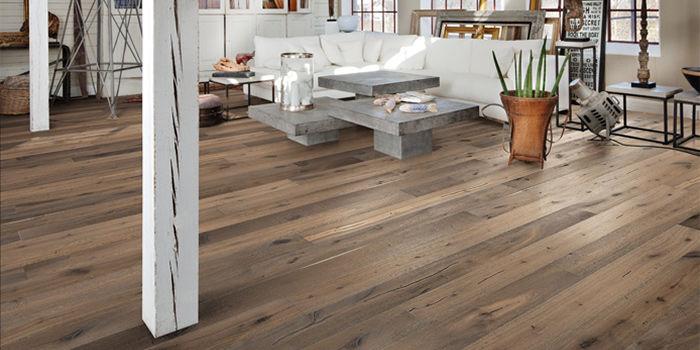Kahrs Original Hardwood Flooring Founders