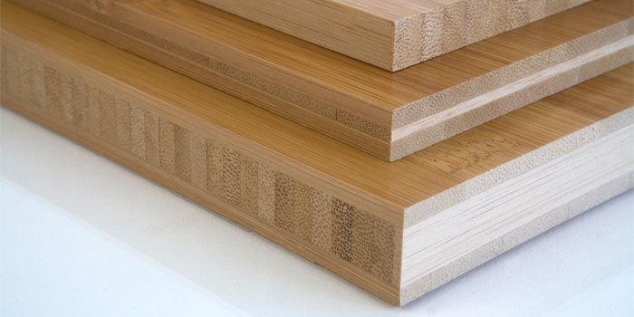 Kirei Bamboo Panel Non Toxic Natural Sustainable