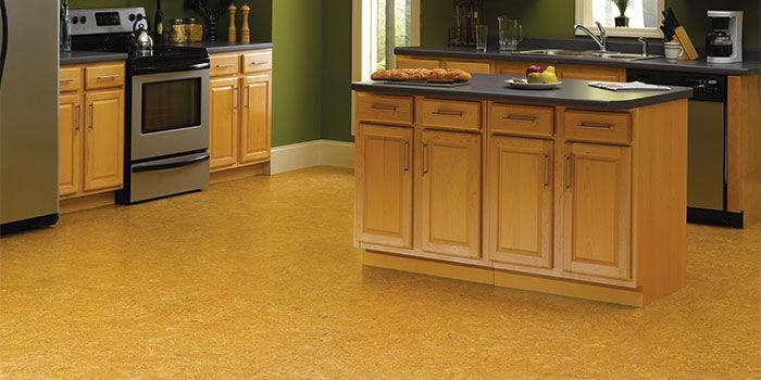 US Floors   NaturalCork, Parquet Tile
