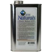 AFM SafeCoat, Naturals Diluent/Reducer