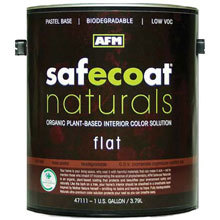 AFM SafeCoat, Naturals, Custom Color Paint