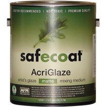 AFM SafeCoat, AcriGlaze