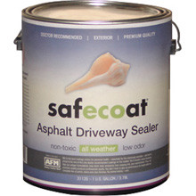 AFM SafeCoat, Asphalt Driveway Sealer