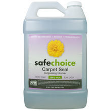 AFM SafeChoice, Carpet Seal, 1-Gallon