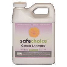 AFM SafeChoice, Carpet Shampoo TEST - 2