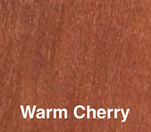 AFM Safecoat, DuroTone, Warm Cherry, Sample