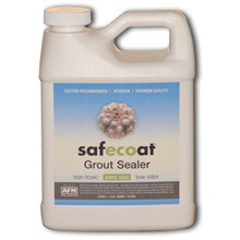 Grout Sealer, 1-Quart