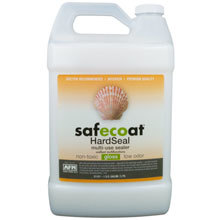AFM SafeCoat, Hard Seal