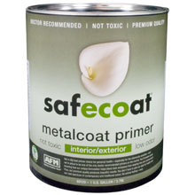 AFM SafeCoat, MetalCoat Metal Primer