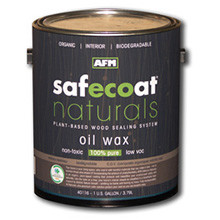 Naturals Oil Wax Finish