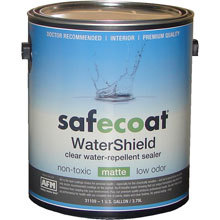 AFM SafeCoat, WaterShield