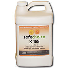 AFM SafeChoice, X-158