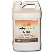 AFM SafeChoice, X-158