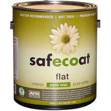 AFM SafeCoat, Zero VOC, Custom Color Paint