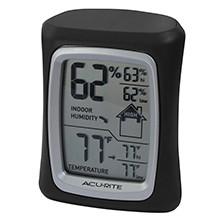 Humidity Monitor (Hygrometer)