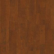 Waterproof Cork Flooring, Cork Look, Identity Chestnut