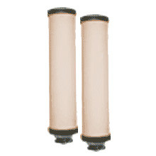 AquaRain, Replacement Filters