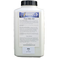 Bioshield, Floor Milk