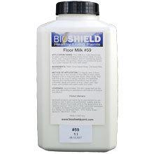 Bioshield, Floor Milk : Sample