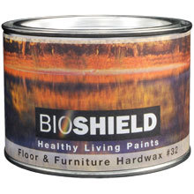 Bioshield, Floor & Furniture Hardwax