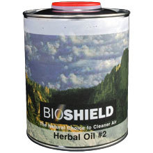 Bioshield, Herbal Oil