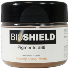 Bioshield, Italian Earth Pigments
