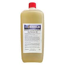 Wax Remover, 33.8-Fl Oz (1-Liter)