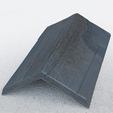 Cedar Shake Roof Tile Accessory