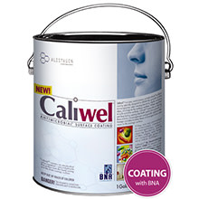 Caliwel Industrial Mold and Mildew Inhibitor