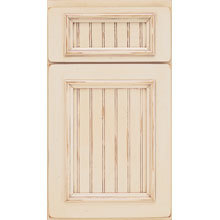 Crystal Cabinets Door Style, Beaded Deephaven