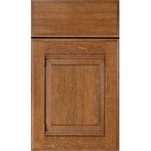 Crystal Cabinets Door Style, Bedford