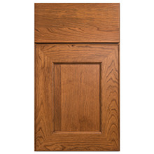 Crystal Cabinets Door Style, Belmont